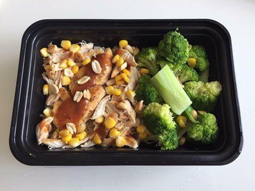 Thực đơn ăn kiêng Eat Clean giúp bạn loại bỏ mỡ bụng mùa hè mà vẫn ngon miệng - Ảnh 11