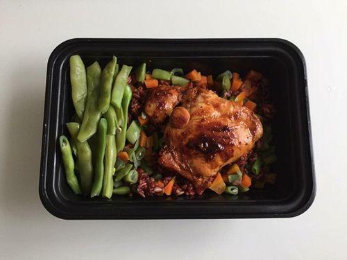Thực đơn ăn kiêng Eat Clean giúp bạn loại bỏ mỡ bụng mùa hè mà vẫn ngon miệng - Ảnh 14
