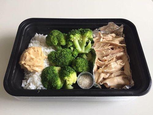 Thực đơn ăn kiêng Eat Clean giúp bạn loại bỏ mỡ bụng mùa hè mà vẫn ngon miệng - Ảnh 16