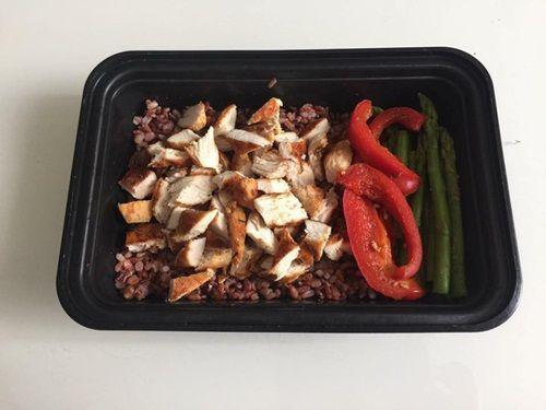 Thực đơn ăn kiêng Eat Clean giúp bạn loại bỏ mỡ bụng mùa hè mà vẫn ngon miệng - Ảnh 17