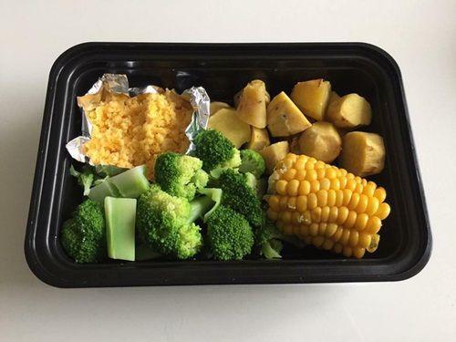 Thực đơn ăn kiêng Eat Clean giúp bạn loại bỏ mỡ bụng mùa hè mà vẫn ngon miệng - Ảnh 19