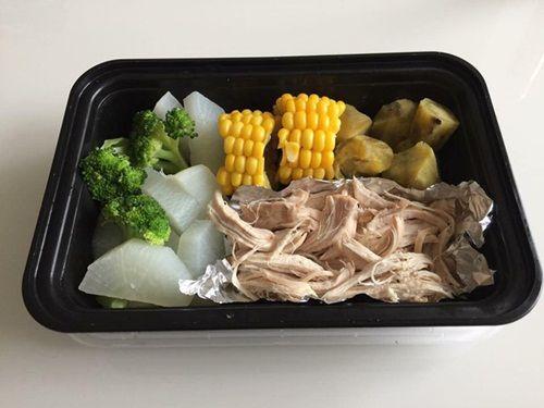 Thực đơn ăn kiêng Eat Clean giúp bạn loại bỏ mỡ bụng mùa hè mà vẫn ngon miệng - Ảnh 3