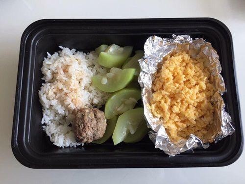 Thực đơn ăn kiêng Eat Clean giúp bạn loại bỏ mỡ bụng mùa hè mà vẫn ngon miệng - Ảnh 21