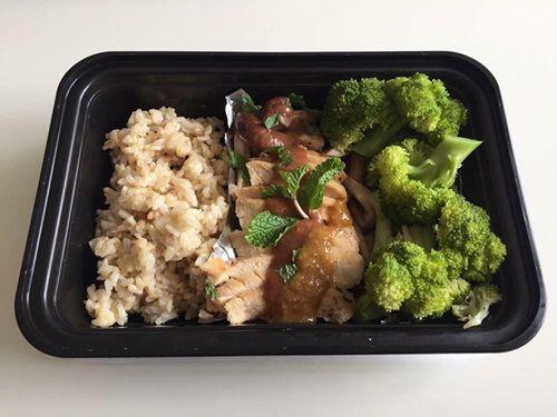 Thực đơn ăn kiêng Eat Clean giúp bạn loại bỏ mỡ bụng mùa hè mà vẫn ngon miệng - Ảnh 22