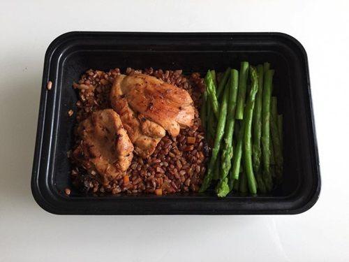 Thực đơn ăn kiêng Eat Clean giúp bạn loại bỏ mỡ bụng mùa hè mà vẫn ngon miệng - Ảnh 23