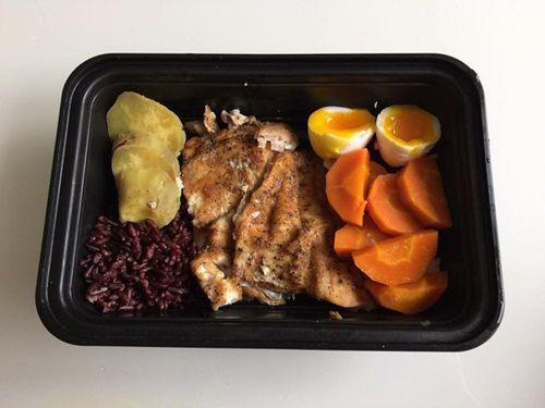 Thực đơn ăn kiêng Eat Clean giúp bạn loại bỏ mỡ bụng mùa hè mà vẫn ngon miệng - Ảnh 24