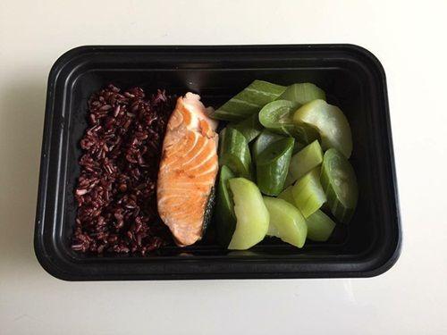 Thực đơn ăn kiêng Eat Clean giúp bạn loại bỏ mỡ bụng mùa hè mà vẫn ngon miệng - Ảnh 25