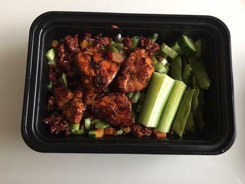 Thực đơn ăn kiêng Eat Clean giúp bạn loại bỏ mỡ bụng mùa hè mà vẫn ngon miệng - Ảnh 26