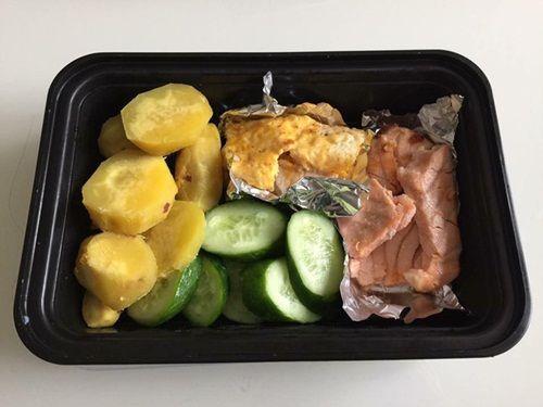 Thực đơn ăn kiêng Eat Clean giúp bạn loại bỏ mỡ bụng mùa hè mà vẫn ngon miệng - Ảnh 27