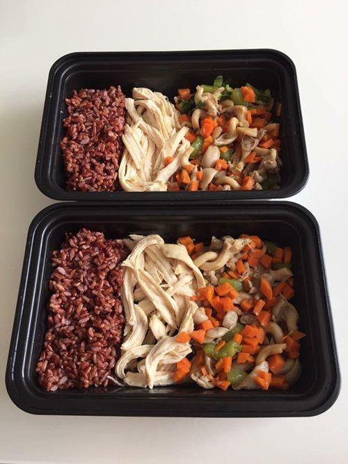 Thực đơn ăn kiêng Eat Clean giúp bạn loại bỏ mỡ bụng mùa hè mà vẫn ngon miệng - Ảnh 28