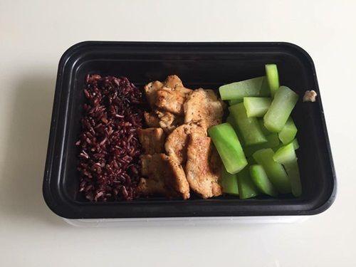 Thực đơn ăn kiêng Eat Clean giúp bạn loại bỏ mỡ bụng mùa hè mà vẫn ngon miệng - Ảnh 29