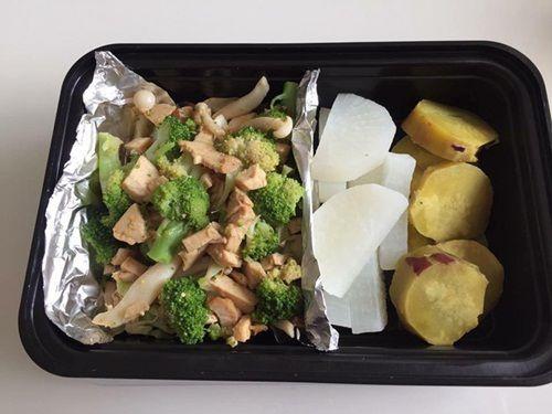Thực đơn ăn kiêng Eat Clean giúp bạn loại bỏ mỡ bụng mùa hè mà vẫn ngon miệng - Ảnh 30