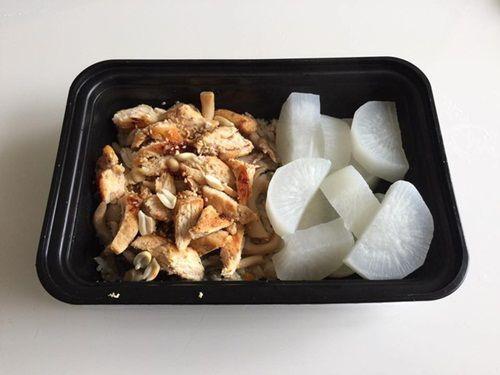 Thực đơn ăn kiêng Eat Clean giúp bạn loại bỏ mỡ bụng mùa hè mà vẫn ngon miệng - Ảnh 31