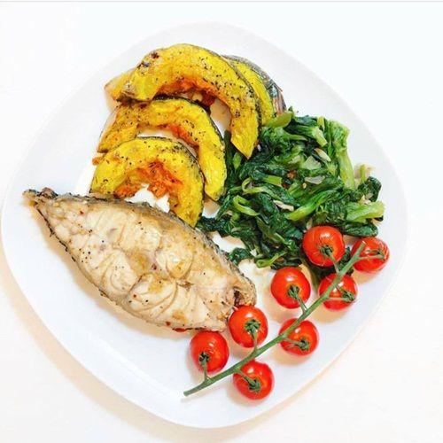 Thực đơn ăn kiêng Eat Clean giúp bạn loại bỏ mỡ bụng mùa hè mà vẫn ngon miệng - Ảnh 38