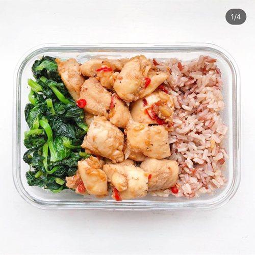 Thực đơn ăn kiêng Eat Clean giúp bạn loại bỏ mỡ bụng mùa hè mà vẫn ngon miệng - Ảnh 39