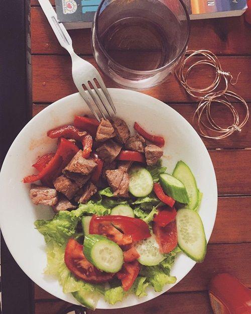 Thực đơn ăn kiêng Eat Clean giúp bạn loại bỏ mỡ bụng mùa hè mà vẫn ngon miệng - Ảnh 40
