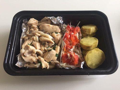 Thực đơn ăn kiêng Eat Clean giúp bạn loại bỏ mỡ bụng mùa hè mà vẫn ngon miệng - Ảnh 7