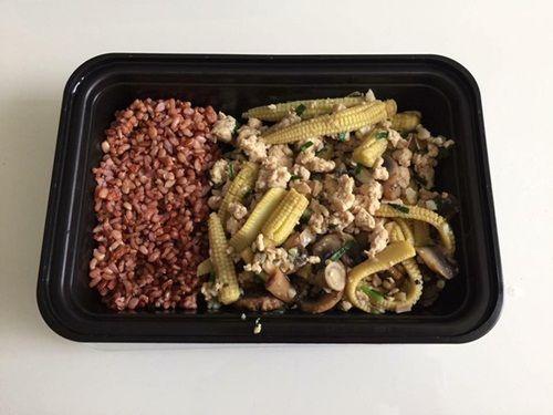 Thực đơn ăn kiêng Eat Clean giúp bạn loại bỏ mỡ bụng mùa hè mà vẫn ngon miệng - Ảnh 8