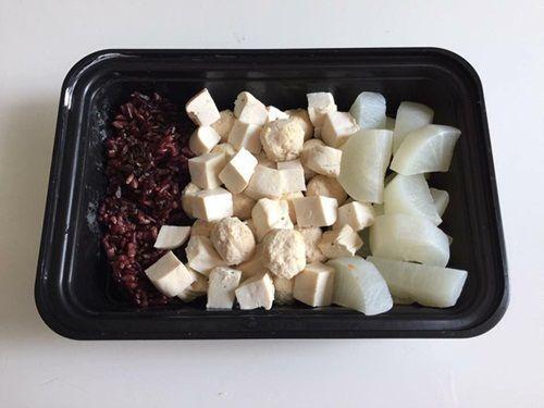 Thực đơn ăn kiêng Eat Clean giúp bạn loại bỏ mỡ bụng mùa hè mà vẫn ngon miệng - Ảnh 9