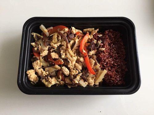 Thực đơn ăn kiêng Eat Clean giúp bạn loại bỏ mỡ bụng mùa hè mà vẫn ngon miệng - Ảnh 10