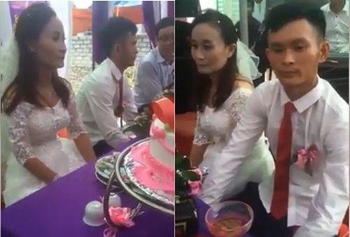 Đám cưới chú rể 28 tuổi, cô dâu 48 tuổi ở Nam Định dậy sóng mạng - Ảnh 2