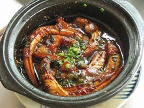 Món ăn bồi bổ sức khỏe, tăng ham muốn sinh lý cho đàn ông - Ảnh 2