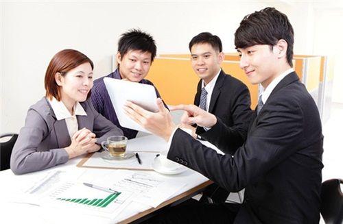 Muốn thành đạt trong công ty: Chú ý những yếu tố sau - Ảnh 1