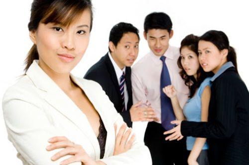 Muốn thành đạt trong công ty: Chú ý những yếu tố sau - Ảnh 2