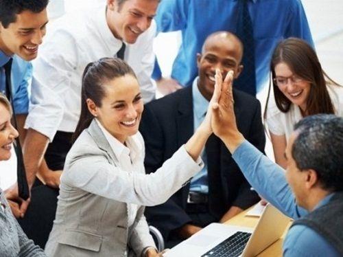 Muốn thành đạt trong công ty: Chú ý những yếu tố sau - Ảnh 3