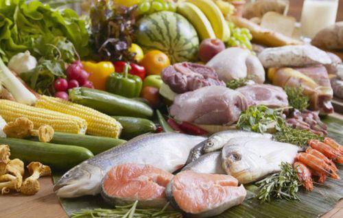 Những thực phẩm dễ gây họa mùa hè này - Ảnh 1