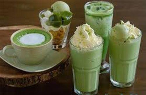 Cảnh báo nguy cơ suy gan do sử dụng thực phẩm bổ sung từ trà xanh - Ảnh 2