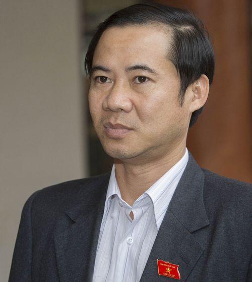 Trưởng Ban Nội chính Tỉnh ủy Phú Yên được bổ nhiệm làm Phó Ban Nội chính Trung ương - Ảnh 1