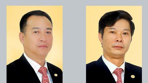 SeABank bổ nhiệm 2 vị trí nhân sự mới cho Ban giám đốc - Ảnh 1