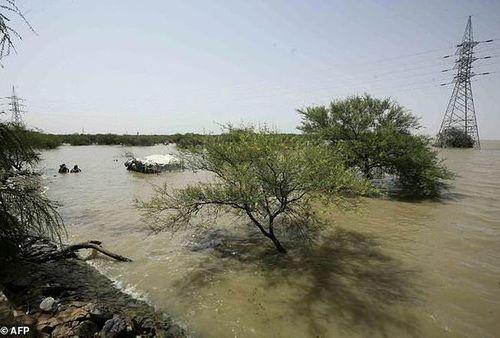 Sudan: Chìm thuyền trên sông Nile, 22 học sinh thiệt mạng - Ảnh 1