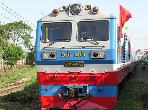 """Đường sắt Việt Nam tung khuyến mại giảm giá """"khủng"""" vé tàu dịp nghỉ lễ 2/9 - Ảnh 1"""