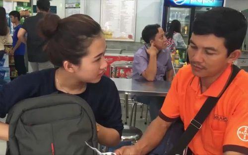 Nữ sinh bị cưa chân ở Đắk Lắk trở thành sinh viên trường luật - Ảnh 1