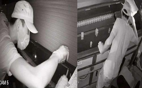 Chủ tiệm vàng bị trộm ở Hà Tĩnh: Thưởng 50 triệu đồng cho người cung cấp thông tin - Ảnh 1