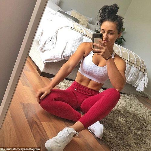Cô gái chia sẻ bí quyết giảm 14,5kg trong 4 tháng mà không cần ăn kiêng hay tập thể dục - Ảnh 8