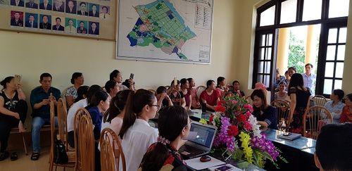 """Ninh Bình: Trường mầm non bị """"tố"""" thu sai phạm trả lại hơn 230 triệu đồng cho phụ huynh - Ảnh 2"""