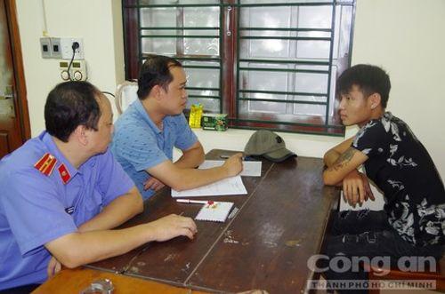 Hà Giang: Ẩu đả trong trận nhậu, nam thanh niên bị đâm tử vong tại chỗ - Ảnh 2