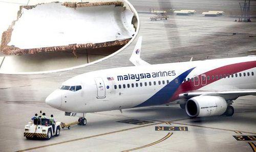 5 mảnh vỡ nghi của MH370 đưa tới hy vọng vén lên tấm màn bí mật - Ảnh 1