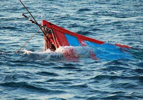 Tàu Khánh Hòa bị chìm: Vẫn chưa phát hiện được vị trí tai nạn - Ảnh 1