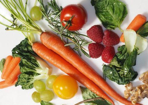 Các nhà khoa học Anh công bố chế độ ăn khỏe mạnh áp dụng cho toàn thế giới - Ảnh 1