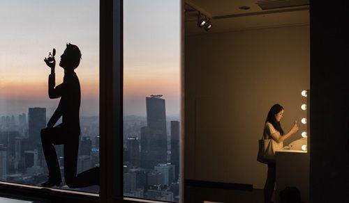 """Người Hàn Quốc lo sợ """"tuyệt chủng tự nhiên"""" vì thanh niên không chịu hẹn hò - Ảnh 2"""
