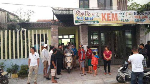 Đà Nẵng: Đột nhập nhà dân bị phát hiện, trộm rút kéo đâm chủ nhà - Ảnh 1