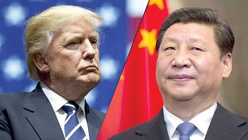 """Cái bắt tay hờ hững của hai """"ông lớn"""" khiến kinh tế thế giới nóng lạnh bất thường - Ảnh 1"""