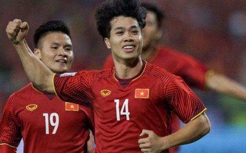 Công Phượng là một trong những cầu thủ giàu nhất Việt Nam? - Ảnh 1