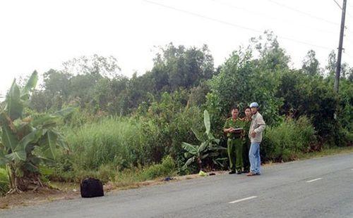 TP.HCM: Truy bắt băng nhóm chém người cướp tài sản liên hoàn - Ảnh 1