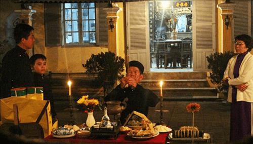 Bài văn khấn cúng giao thừa ngoài trời đúng chuẩn nhất cho Tết năm Kỷ Hợi 2019 - Ảnh 1