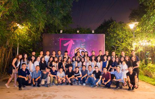 """""""Startup của năm"""" WeFit gọi vốn thành công 1 triệu đô từ CyberAgent Capital - Ảnh 1"""